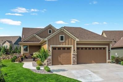 1327 Palisade Path, Woodbury, MN 55129 - MLS#: 5011644