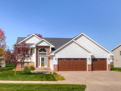1508 Timberdoodle Drive, Saint Cloud, MN 56303 - MLS#: 5011659