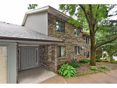 1573 Cohansey Street UNIT 202, Saint Paul, MN 55117 - MLS#: 5011663