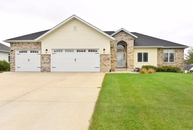 1670 Gray Fox Drive NE, Owatonna, MN 55060 - MLS#: 5011682
