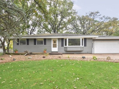 2812 121st Lane NW, Coon Rapids, MN 55433 - MLS#: 5011855