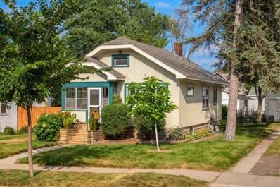 5537 Wentworth Avenue, Minneapolis, MN 55419 - MLS#: 5011877