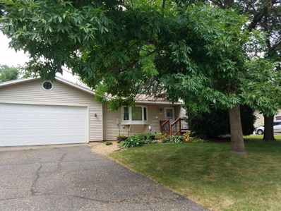 404 Cottonwood Avenue NE, Saint Michael, MN 55376 - MLS#: 5011939