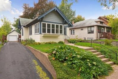 1310 Seminary Avenue, Saint Paul, MN 55104 - MLS#: 5012031