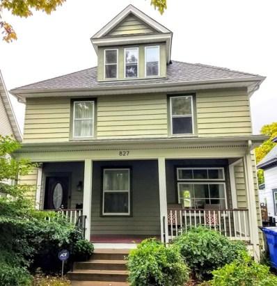 827 Iglehart Avenue, Saint Paul, MN 55104 - MLS#: 5012050
