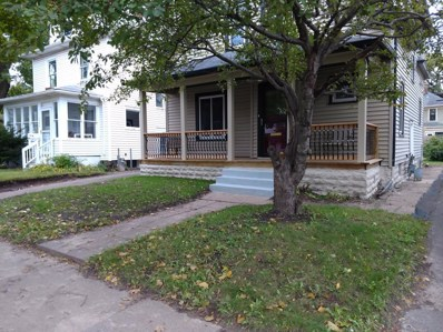 1526 Selby Avenue, Saint Paul, MN 55104 - MLS#: 5012090