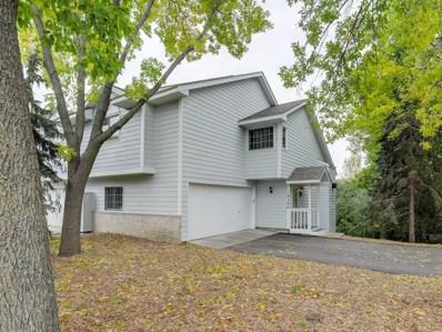 18296 Cascade Drive, Eden Prairie, MN 55347 - MLS#: 5012110