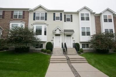 3855 Keyes Street, Columbia Heights, MN 55421 - MLS#: 5012130