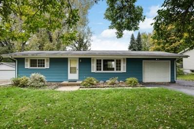 216 Highwood Drive, Chaska, MN 55318 - MLS#: 5012224