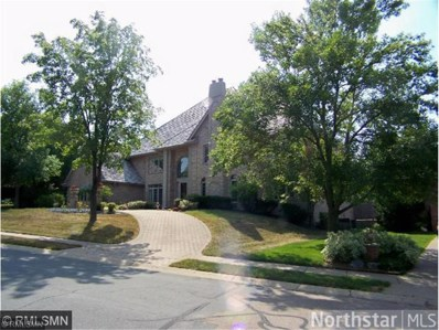 11631 Welters Way, Eden Prairie, MN 55347 - MLS#: 5012289