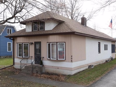 406 W 3rd Street, Monticello, MN 55362 - MLS#: 5012320