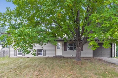 8043 Hornell Avenue S, Cottage Grove, MN 55016 - MLS#: 5012373