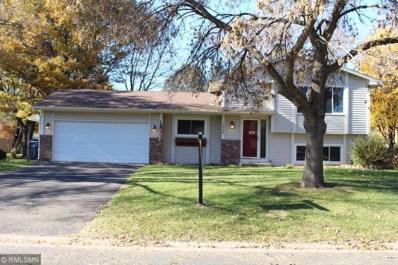 1525 Oakwood Drive, Shoreview, MN 55126 - MLS#: 5012389