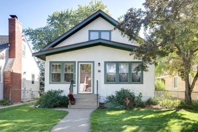 3139 Arthur Street NE, Minneapolis, MN 55418 - MLS#: 5012392