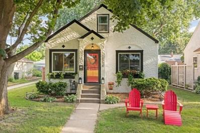 1204 Jefferson Avenue, Saint Paul, MN 55105 - MLS#: 5012431