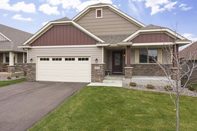 10114 Drew Lane N, Brooklyn Park, MN 55443 - MLS#: 5012542
