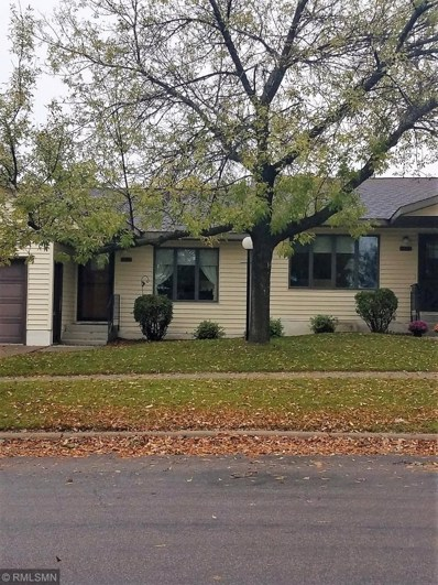 324 Todd Street S, Long Prairie, MN 56347 - MLS#: 5012561