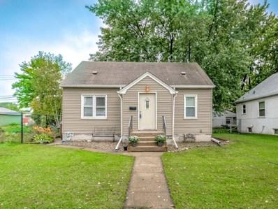 1754 Hoyt Avenue E, Saint Paul, MN 55106 - MLS#: 5012585