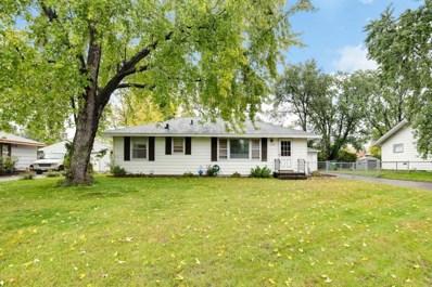 11633 Wren Street NW, Coon Rapids, MN 55433 - MLS#: 5012735