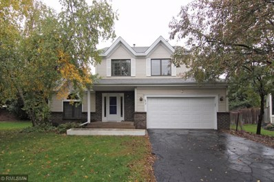 872 Winterberry Court, Woodbury, MN 55125 - MLS#: 5012787