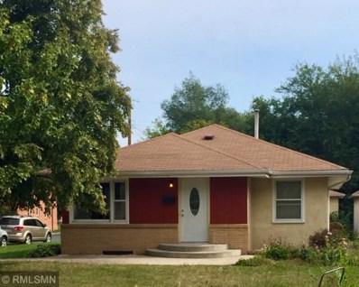 1401 Jersey Avenue S, Saint Louis Park, MN 55426 - MLS#: 5012914