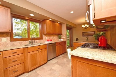 8135 Wynnwood Road, Golden Valley, MN 55427 - MLS#: 5012916
