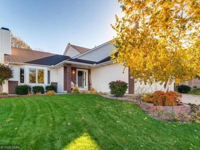4246 Bluebell Court, Vadnais Heights, MN 55127 - MLS#: 5012926