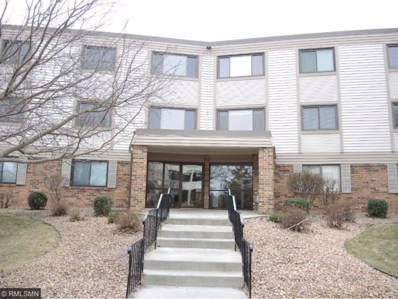4385 Trenton Lane N UNIT 201, Plymouth, MN 55442 - MLS#: 5012930