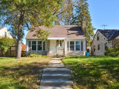 5841 Chicago Avenue, Minneapolis, MN 55417 - MLS#: 5013100