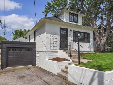 1412 E 36th Street, Minneapolis, MN 55407 - MLS#: 5013108
