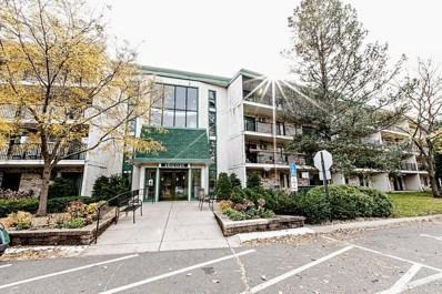 10401 Cedar Lake Road UNIT 517, Minnetonka, MN 55305 - MLS#: 5013121