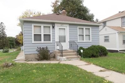 615 N Sheridan Avenue, Minneapolis, MN 55411 - MLS#: 5013151