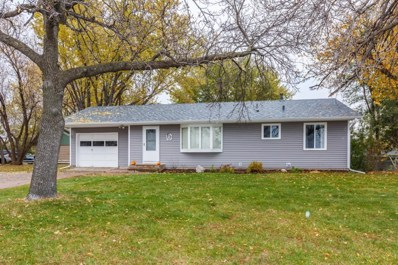 11209 Crooked Lake Boulevard NW, Coon Rapids, MN 55433 - MLS#: 5013198