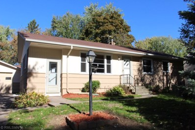 6164 Garbe Avenue, Woodbury, MN 55125 - MLS#: 5013201