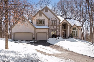 4495 Maple Leaf Court, Medina, MN 55340 - MLS#: 5013280