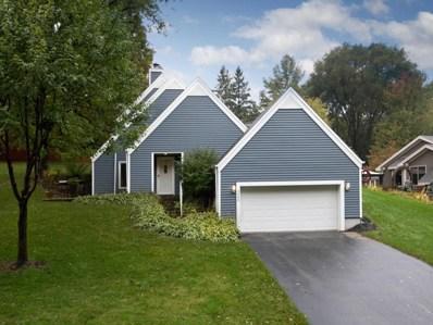 9540 Creek Knoll Road, Eden Prairie, MN 55347 - MLS#: 5013320