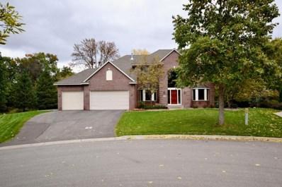 469 Hillscourte N, Roseville, MN 55113 - MLS#: 5013325