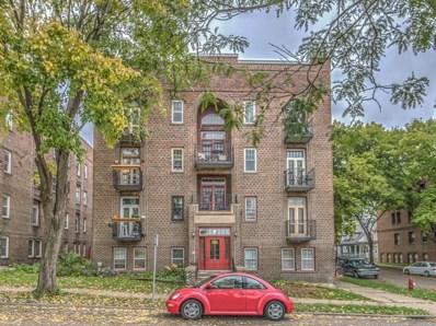 1220 Powderhorn Terrace UNIT 24, Minneapolis, MN 55407 - MLS#: 5013454