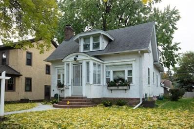 1896 James Avenue, Saint Paul, MN 55105 - MLS#: 5013474