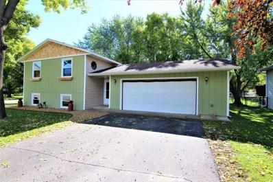 209 Cottonwood Avenue NE, Saint Michael, MN 55376 - MLS#: 5013519