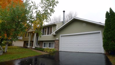 12240 Travois Road, Eden Prairie, MN 55347 - MLS#: 5013529