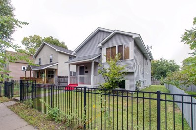 2627 13th Avenue S, Minneapolis, MN 55407 - MLS#: 5013530