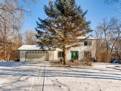 9331 Cedar Forest Road, Eden Prairie, MN 55347 - MLS#: 5013578