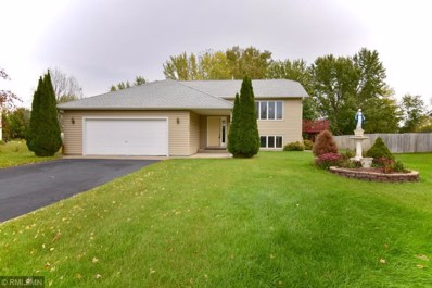 1622 Case Lane, Saint Cloud, MN 56303 - MLS#: 5013625