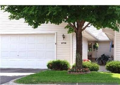 8719 Norway Street NW, Coon Rapids, MN 55433 - MLS#: 5013671