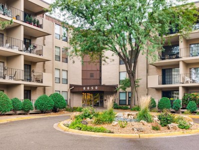 6650 Vernon Avenue S UNIT 216, Edina, MN 55436 - MLS#: 5013677