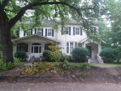 321 7th Street W, Hastings, MN 55033 - MLS#: 5013697