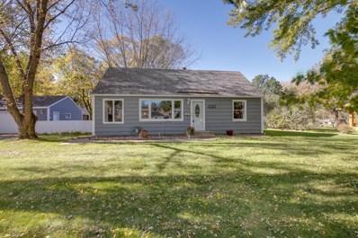 10916 Goodrich Avenue S, Bloomington, MN 55437 - MLS#: 5013781