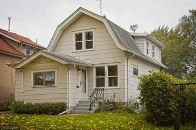 1021 Cook Avenue E, Saint Paul, MN 55106 - MLS#: 5013869