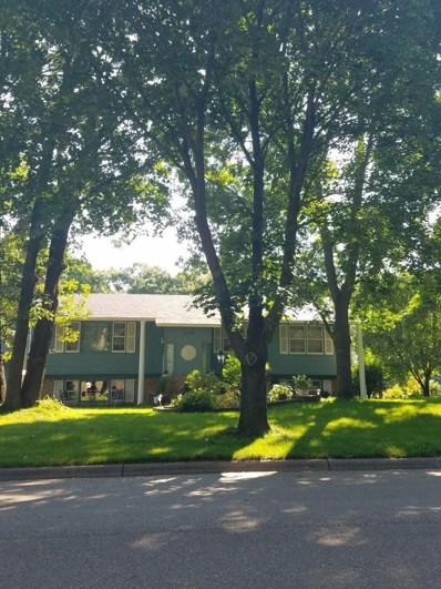 12641 Hummingbird Street NW, Coon Rapids, MN 55448 - MLS#: 5013911